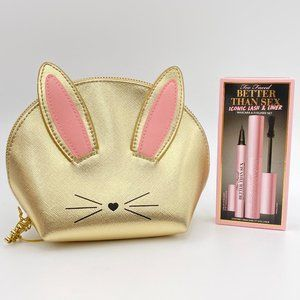 Too Faced 2-Pc. Better Than Sex Lash & Line, Purse